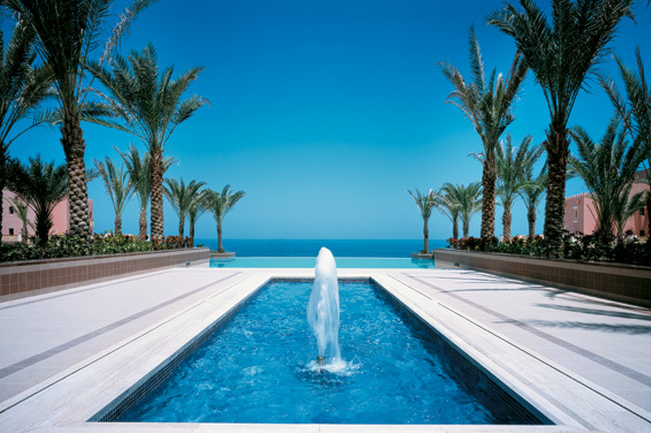 Oman Tourism Uk Top 6 Destinations For Spa Wellness In Oman