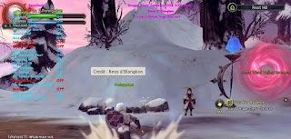 Cheat Dragon Nest Indonesia Agustus 2012 [Updated]