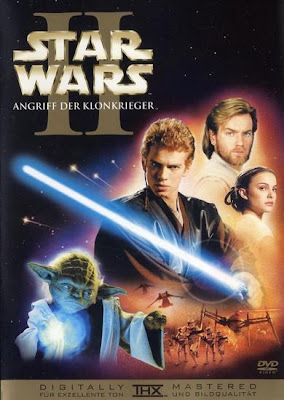 Star Wars: Episode II - Attack of the Clones HDTV 720p Mediafire Link