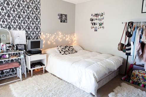 Tumblr dream bedrooms for Dream bedroom