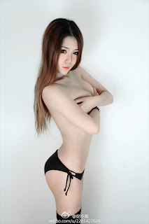 Foto Hot Top Asian Model 2013