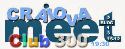 Craiova Blog Meet 15 Decembrie