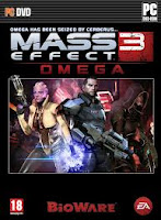 download Mass Effect 3 Omega DLC