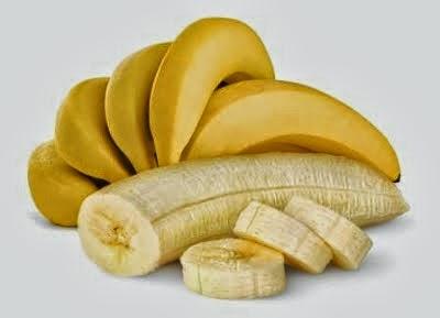 manfaat buah pisang, Wajah Cantik Dan Sehat Tanpa Ke Dokter Dengan Buah Pisang