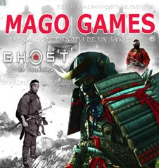MAGO GAMES RD.Z