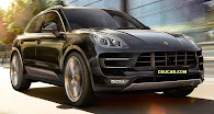 READY NEW PORSCHE MACAN 2014