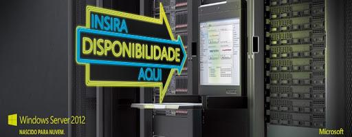 Thiago Cardoso - Infraestrutura TI