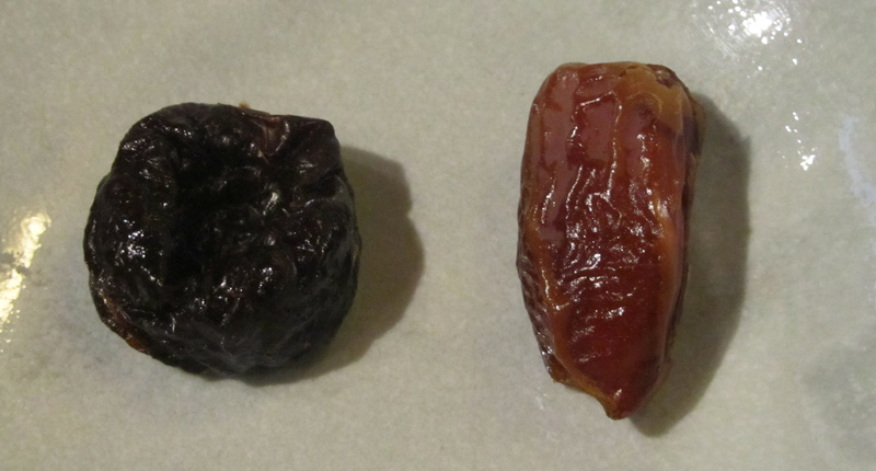 Dates between dates