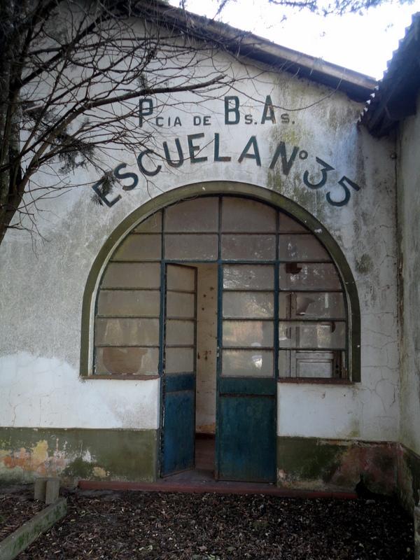 DOMINGO 3 DE ABRIL -  SALIDA - SALTO ARGENTINO DSC05349