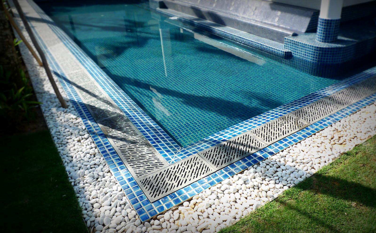 Piscina design amplasarea si importanta piscinei in gradina for Amenajari piscine
