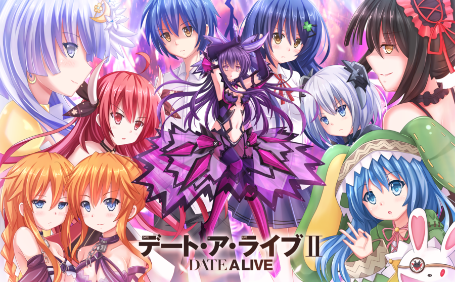 Download date a live full song