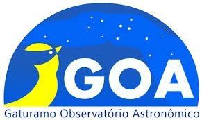 VITÓRIA/ES (observação e transmissão pela internet)