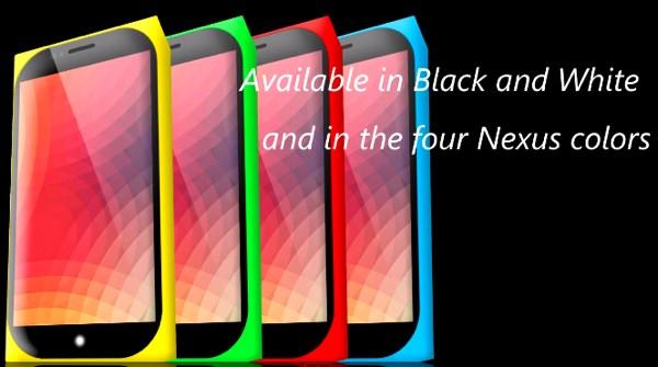 Nokia Nexus G