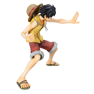 Monkey D. Luffy - P.O.P Neo DX