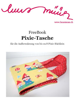 "FreeBook ""Pixie-Tasche"""