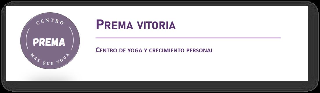 CENTRO PREMA Vitoria-Gasteiz