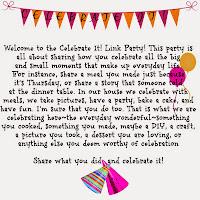 celebrate it