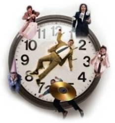 Mengatur Kehidupan dengan Sang Waktu