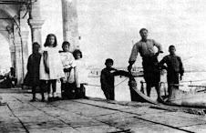 Ο Γιώργος Σεφέρης και οι διωγμοί του 1914