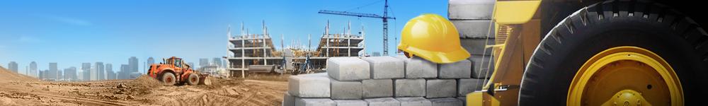 Locmaq Locadora de Equipamentos para Construção Civil