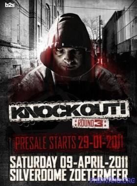 Võ Sĩ Quyền Anh - Knockout (2011)