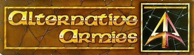 Alternative Armies