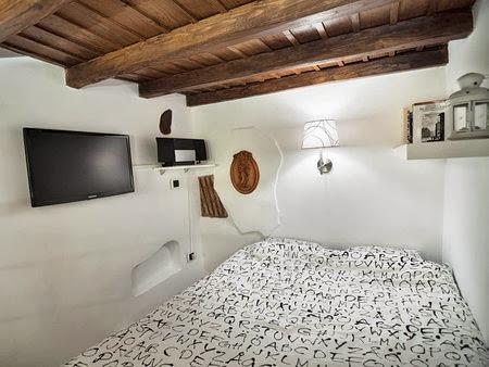 самая маленькая квартира