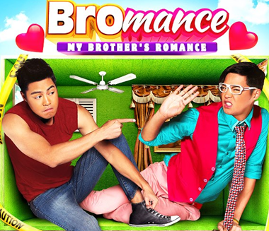 Watch Bromance: My Brothers Romance Online
