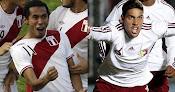 PERÚ VS VENEZUELA EN VIVO - 3ER PUESTO - COPA AMÉRICA ARGENTINA 2011