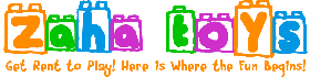 Zaha Toys MainanSolo.Com -- Rental Mainan Anak dan Perlengkapan Bayi Solo dan Sekitarnya