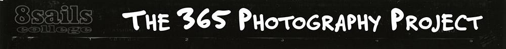 The Photographer's Sketchbook 365