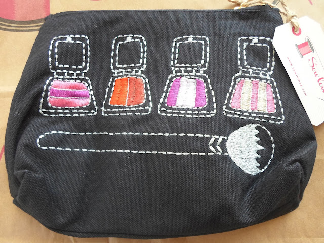 sewlomax make up bag
