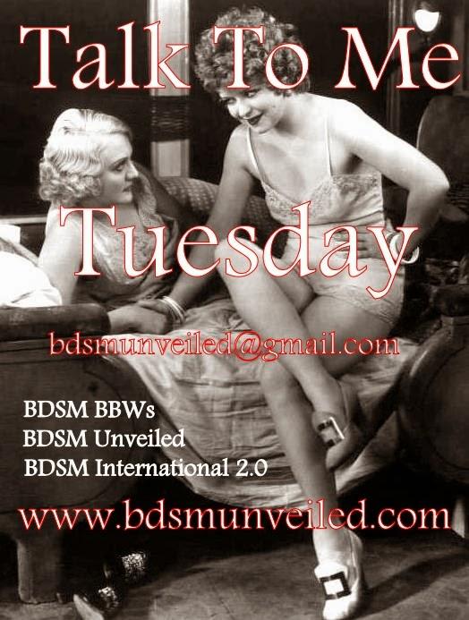 BDSM Talk Tuesdays