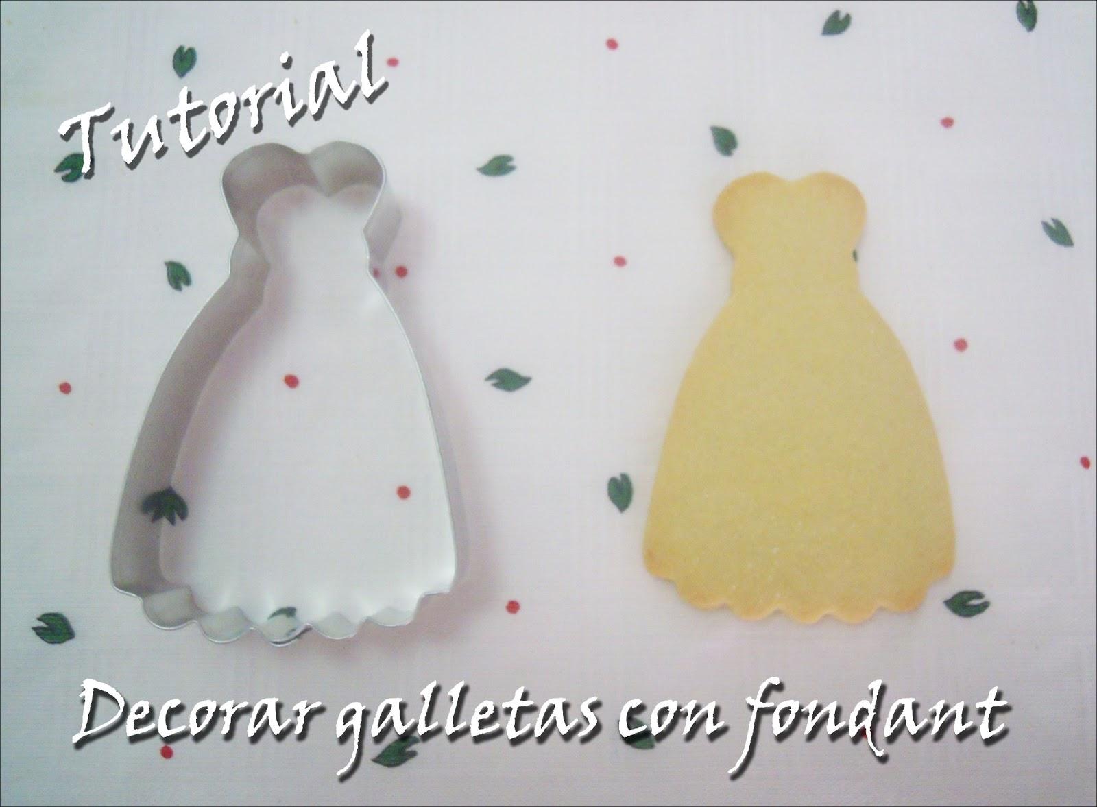 Galletas Decoradas Vestidos Fiesta Pjnterest