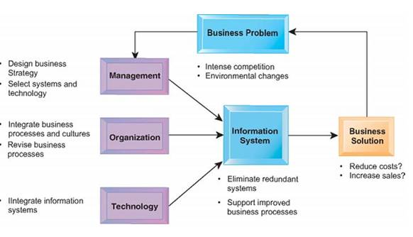 management of information systems assignment