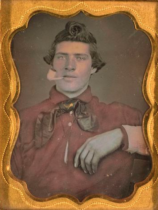 FEATURED CIVIL WAR BAD HAIR DAY