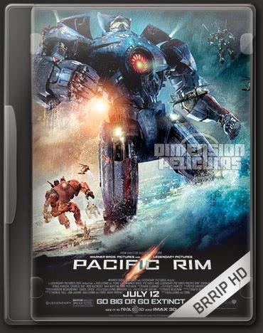 Pacific Rim (BRRip HD Ingles Subtitulada) (2013)