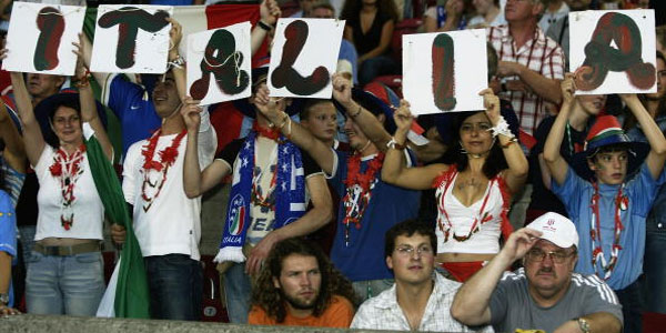 inovLy media : Skuad Italia Ketika Hadapi Belanda | Frendly Match