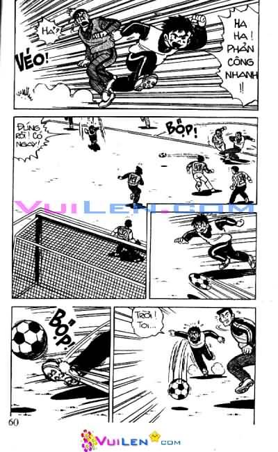 Jindodinho - Đường Dẫn Đến Khung Thành III  Tập 12 page 60 Congtruyen24h