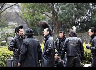 japan hells angels