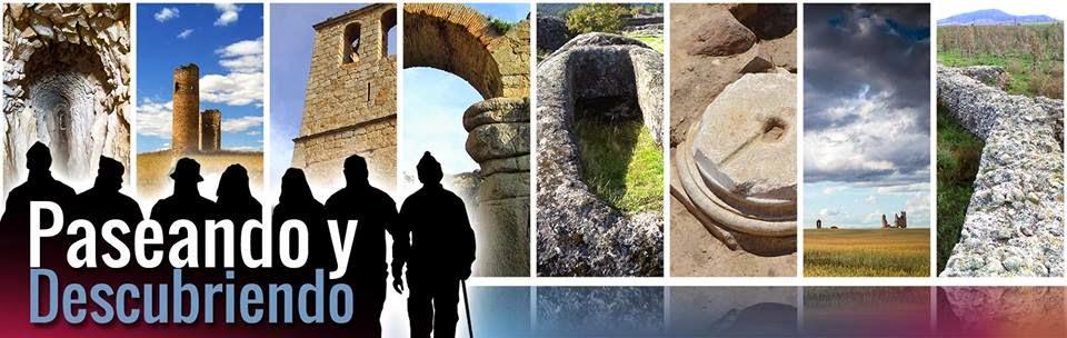 www.paseandoydescubriendo.es