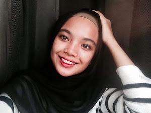 1st : Nur Syafiqah Najihah