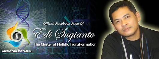 Edi Sugianto (MultiTalent TranceFormer)'s Facebook