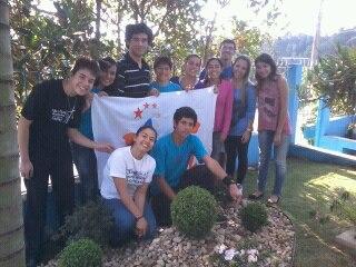 Jovens MI de Atibaia - Foto Oficial