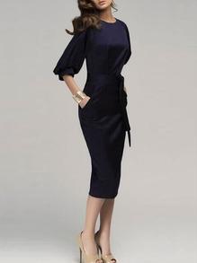 www.shein.com/Puff-Sleeve-Belt-Chiffon-Slim-Dress-p-240615-cat-1727.html?aff_id=2525