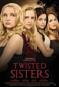 Twisted Sisters / Dark Pledge