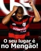 Chat do Flamengo