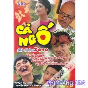 Hài Tết: Cả Ngố (2010) - Ca Ngo 2010