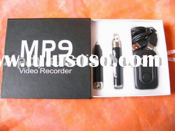MP10 DIGITAL POCKET VIDEO RECORDER DRIVER