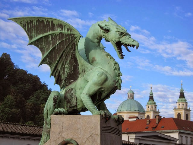 Why band name Laibach was chosen - Ljubljana - Slovenia